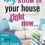 clean house,how to clean when don't know how,how to clean messy house