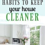 keep house clean,cleaner house,how to clean house