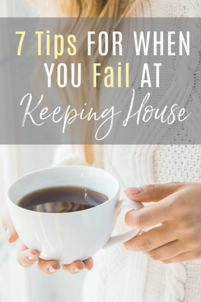 tips for homemakers,how to be homemaker,how to clean house,tips for when failure at homemaking