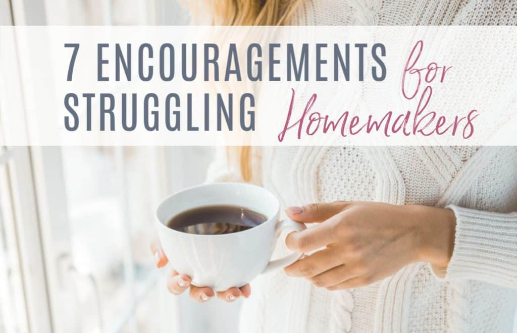 failing at homemaking,how to keep house,homemaking failure,encouragement for homemakers